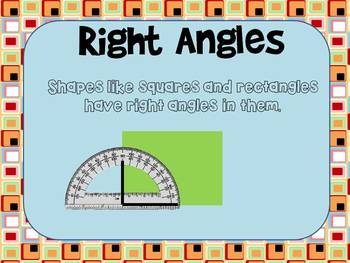Introduction To Angles PowerPoint (interactive)