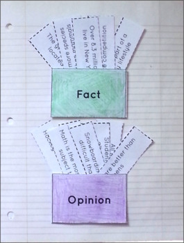 Introduction To Bias: Understanding Fact vs. Opinion, Perspective, & Bias