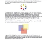 Introduction to Color Mixing