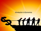 Introduction To Economics PowerPoint
