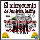 Introduction To Latin American Short Story Literary Genre - El microcuento