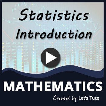 Statistics for Beginners