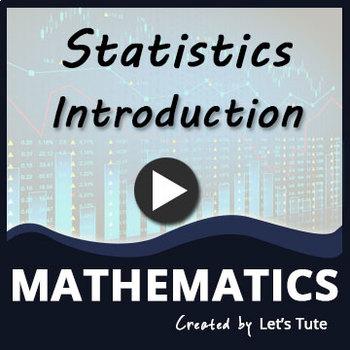 Introduction To Statistics (Basics) - Math | LetsTute