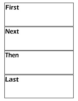 Introduction To Writing Printable Pack for 2nd- 5th