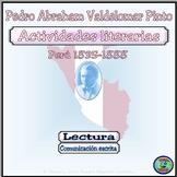 Abraham Valdelomar of Peru: Brief Biography