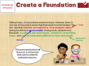 Introduction PowerPoint - How to Write a Great Introduction