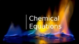 Introduction into Chemical Balancing: An interactive class