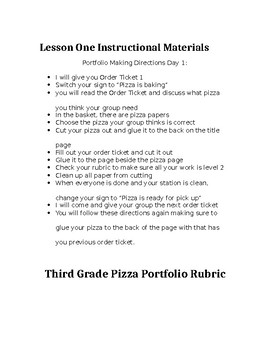 Introduction into Fractions