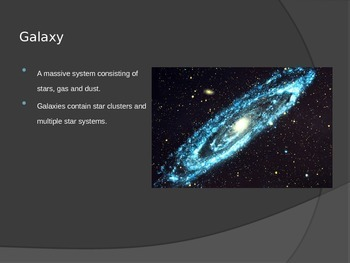 Introduction of Galaxies