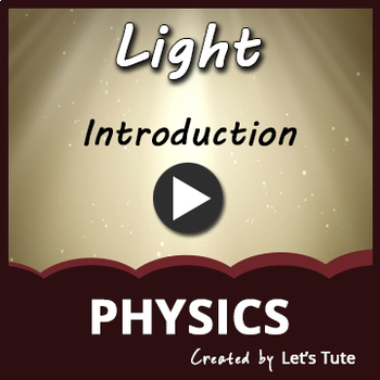 Introduction of Light