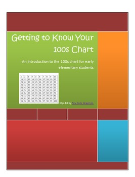 Introduction to 100s Charts