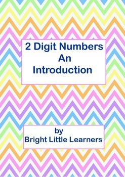 2 Digit Numbers - A Complete Unit