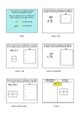 Introduction to 2-digit by 2-digit Multiplication