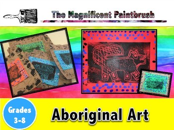 Introduction to Aboriginal Art