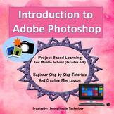 Introduction to Adobe Photoshop (Basics)