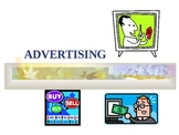 Introduction to Advertising Powerpoint