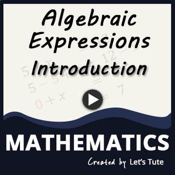 Introduction to Algebra | Algebra for Beginners | Math