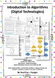 Introduction to Algorithms (Digital Technologies)