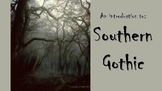 Introduction to American Southern Gothic Literature