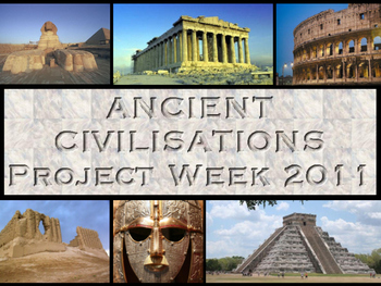 Introduction to Ancient Civilisations