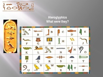 Introduction to Ancient Civilizations: Egypt