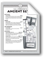 Introduction to Ancient Egypt (Pocket 1)