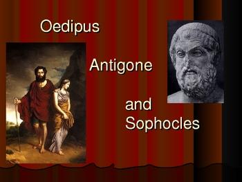 Introduction to Antigone
