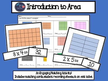 Introduction to Area