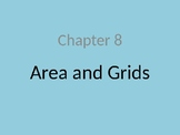 Introduction to Areas and Grids - Grade 3