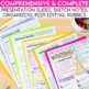 Argument Writing Unit for Secondary ELA