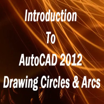 Introduction to AutoCAD 2012 - Part 2