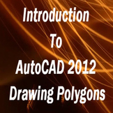 Introduction to AutoCAD 2012 - Part 5