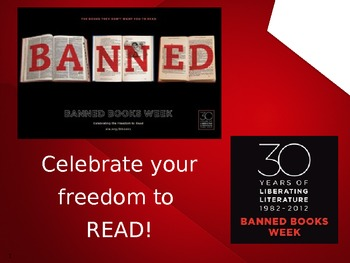 Introduction to Banned and Challenged Books