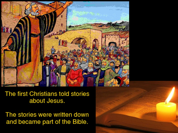 Introduction to Baptism in Christianity