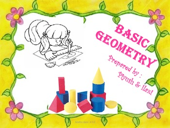 Introduction to Basic Geometry