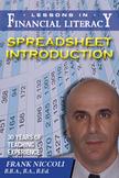 Introduction to Basic Spreadsheet formulas