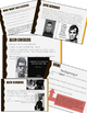 Introduction to Beatniks Powerpoint with Handout