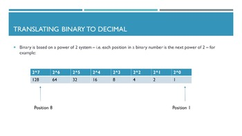Introduction to Binary with Networking
