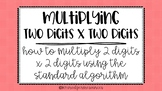 Introduction to Bow Tie Multiplication