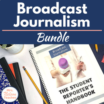 Introduction to Broadcast Journalism