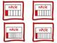 Introduction to CCSS Unit Fractions Bundle