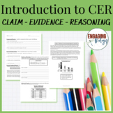 Introduction to CER