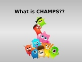 CHAMPS for Students