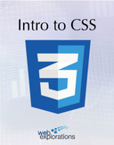 Introduction to CSS (Distance Learning)