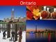 Introduction to Canada: Powerpoint