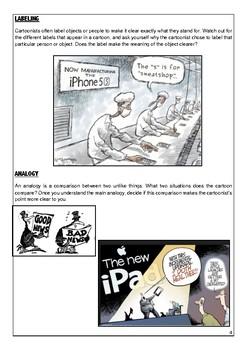 Introduction to Cartoons