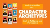 Introduction to Character Archetypes