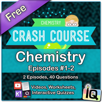Introduction to Chemistry | Distance Learning