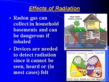 "Introduction to Chemistry Lesson I ""Radioactivity"""