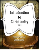 Introduction to Christianity Unit 5